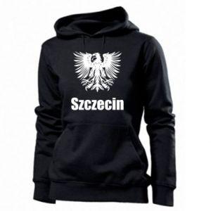 Damska bluza Szczecin - PrintSalon