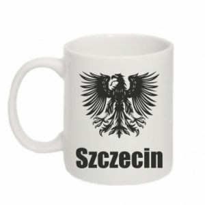 Kubek 330ml Szczecin