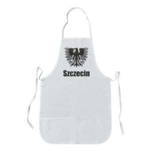 Fartuch Szczecin - PrintSalon