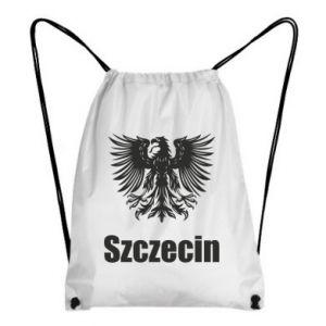 Plecak-worek Szczecin - PrintSalon