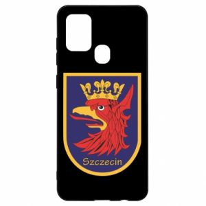 Samsung A21s Case Szczecin