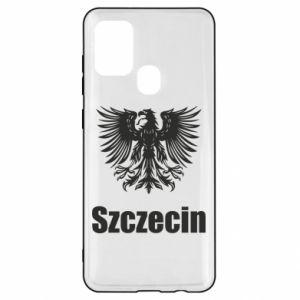 Etui na Samsung A21s Szczecin