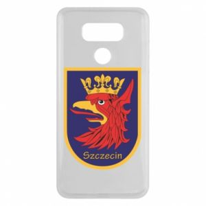 LG G6 Case Szczecin