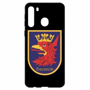 Samsung A21 Case Szczecin