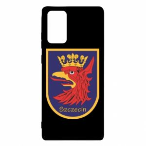 Samsung Note 20 Case Szczecin