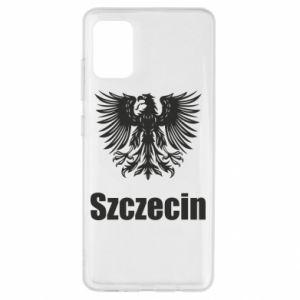Samsung A51 Case Szczecin