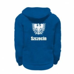 Bluza na zamek dziecięca Szczecin