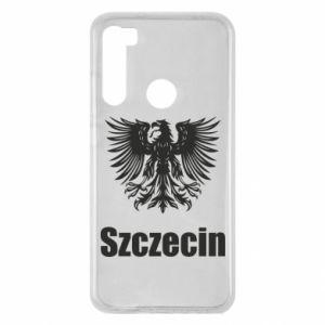 Xiaomi Redmi Note 8 Case Szczecin
