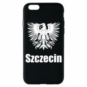 Etui na iPhone 6/6S Szczecin - PrintSalon