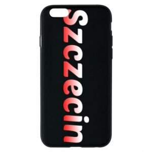 Etui na iPhone 6/6S Szczecin