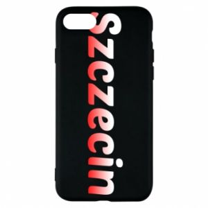 Etui na iPhone 8 Szczecin