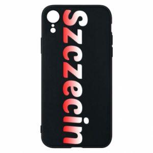 Etui na iPhone XR Szczecin