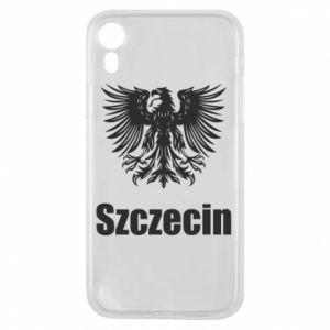 Etui na iPhone XR Szczecin - PrintSalon