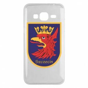 Phone case for Samsung J3 2016 Szczecin