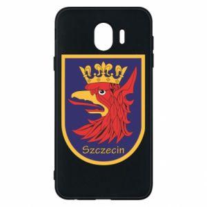 Phone case for Samsung J4 Szczecin