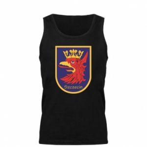 Men's t-shirt Szczecin