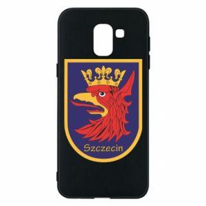 Phone case for Samsung J6 Szczecin