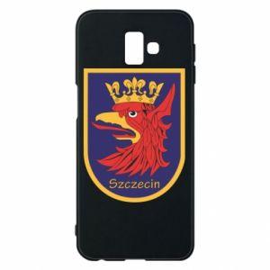 Phone case for Samsung J6 Plus 2018 Szczecin