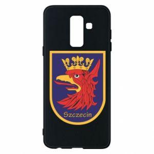 Phone case for Samsung A6+ 2018 Szczecin