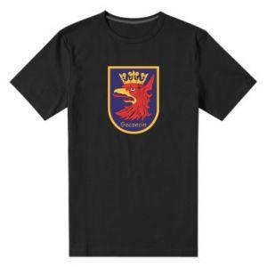 Men's premium t-shirt Szczecin
