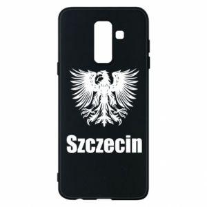 Etui na Samsung A6+ 2018 Szczecin - PrintSalon