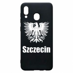 Etui na Samsung A20 Szczecin - PrintSalon