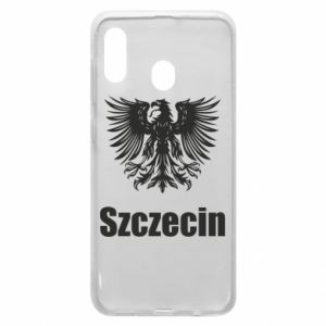 Etui na Samsung A30 Szczecin - PrintSalon