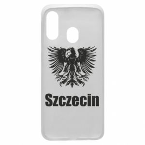 Etui na Samsung A40 Szczecin - PrintSalon