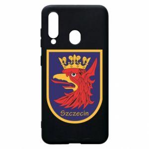 Phone case for Samsung A60 Szczecin