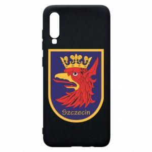 Phone case for Samsung A70 Szczecin