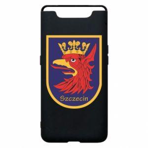 Phone case for Samsung A80 Szczecin
