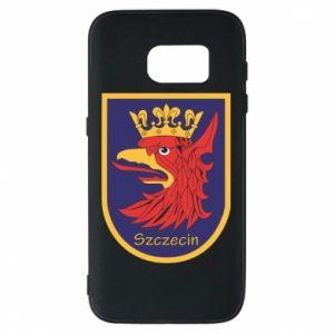 Phone case for Samsung S7 Szczecin