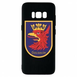 Phone case for Samsung S8 Szczecin