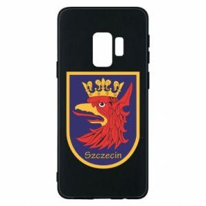 Phone case for Samsung S9 Szczecin
