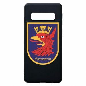 Phone case for Samsung S10 Szczecin