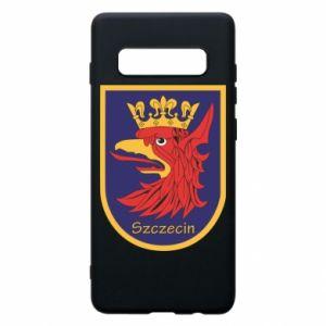 Phone case for Samsung S10+ Szczecin
