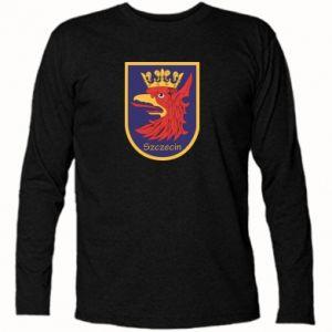 Long Sleeve T-shirt Szczecin