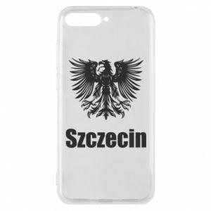 Etui na Huawei Y6 2018 Szczecin - PrintSalon