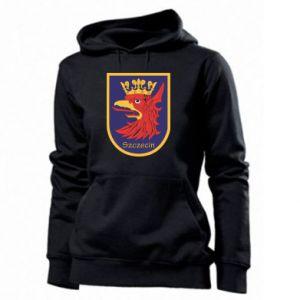 Women's hoodies Szczecin
