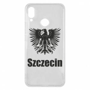 Etui na Huawei P Smart Plus Szczecin - PrintSalon
