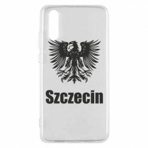 Etui na Huawei P20 Szczecin - PrintSalon
