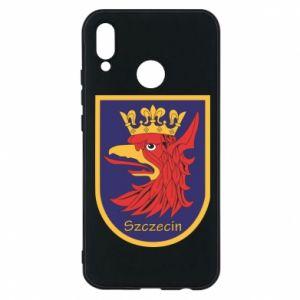 Phone case for Huawei P20 Lite Szczecin