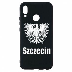 Etui na Huawei P20 Lite Szczecin - PrintSalon