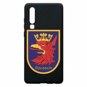 Phone case for Huawei P30 Szczecin