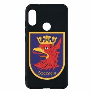 Phone case for Mi A2 Lite Szczecin