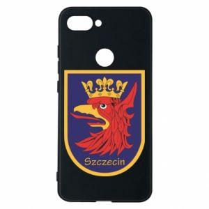 Phone case for Xiaomi Mi8 Lite Szczecin