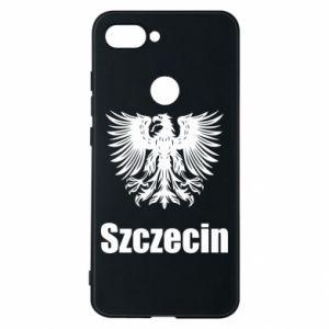 Etui na Xiaomi Mi8 Lite Szczecin - PrintSalon