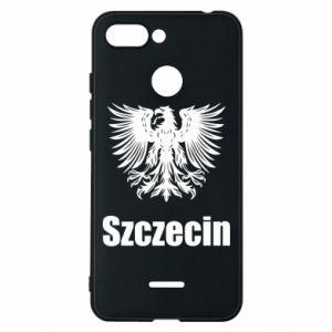 Etui na Xiaomi Redmi 6 Szczecin - PrintSalon