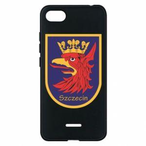 Phone case for Xiaomi Redmi 6A Szczecin