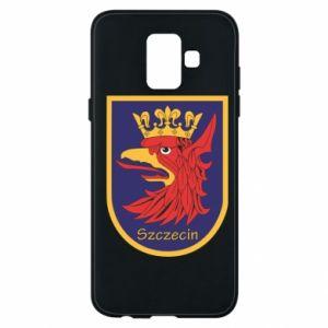 Phone case for Samsung A6 2018 Szczecin
